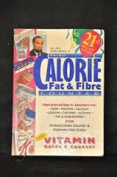 Pocket Calorie Fat & Fibre Counter