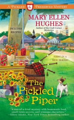 The Pickled Piper (Pickled & Preserved Mysteries)