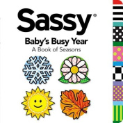 Baby's Busy Year
