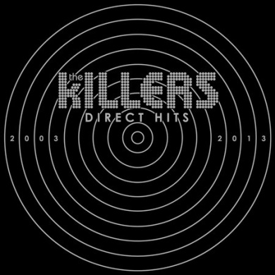 The Killers: Direct Hits - 2003 - 2013 (CD)