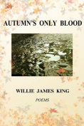 Autumn's Only Blood