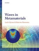 Waves in Metamaterials