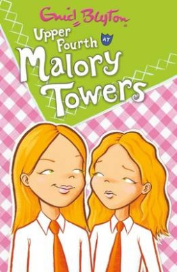 Upper Fourth at Malory Towers