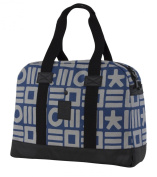 HEX Haze Laptop Duffel - Blue/Grey - HX1315-BLGY