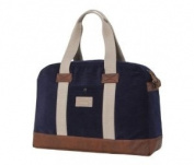 Hex Tribute Laptop Duffel Bag - Navy - HX1428