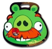 Angry Birds 39cm Lap Desk - Green Pig
