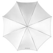 Westcott 2003 80cm Optical White Satin Umbrella
