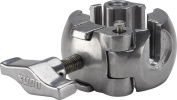Kupo 3 Way Clamp, for 1.0-1.4-Inch (25 to 35mm) Tube, KG900412