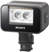 Sony HVLLEIR1LED Battery Video and IR Light
