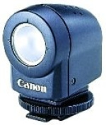Canon Video Light for Advanced Accessory Shoe
