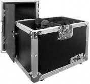 Road Ready RRM18S Ata Style 18 Microphone Case for 18 Mics