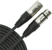 Musician's Gear Lo-Z XLR Microphone Cable, 1.8m