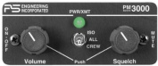 PS Engineering PM3000-CREW 6-Place Intercom