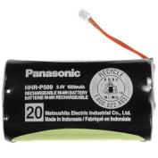 PANASONIC HHR-P509 NMH 1500mAh-Connector