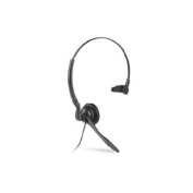 Plantronics Headset Replacement for S10 T10 and T20 Over-the-ear - Black