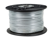 Monoprice 100952 4 Conductor 28AWG Stranded Bulk Phone Cable