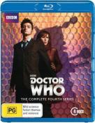 Doctor Who: Series 4 [Region B] [Blu-ray]