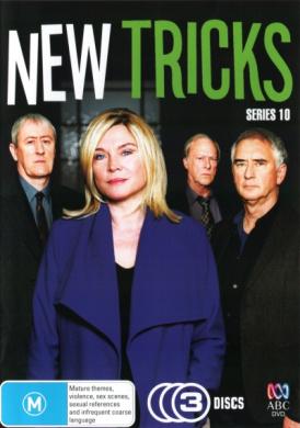New Tricks: Series 10