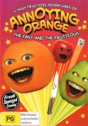 The High Fructose Adventures of Annoying Orange [Region 4]