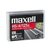 MAX200025 CRTDG,DATA,4MM,HS4125,12G