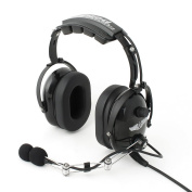 RA200 Rugged Air Aviation Headset Pilot