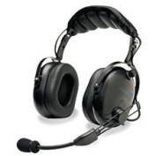 Flightcom 4DLX Classic Style Headset
