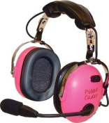 Pilot USA PA-1151ACG Child (Girl) Headset w/Audio In