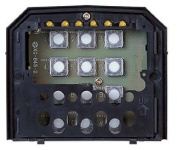 Aiphone Intercom 10 Key Module For GF/GH/GT Series System