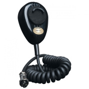 RoadKing RK564P 4-Pin Dynamic Noise Cancelling CB Microphone