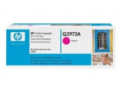 HP magenta toner crtg for Colour LaserJet - Q3973A
