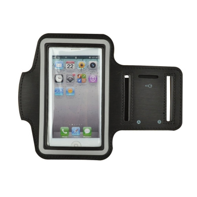 NEW Black Running Sport GYM Armband Protective Case For Apple iPhone 5 5G/iphone 4/4S /iPod Touch 4th 5G