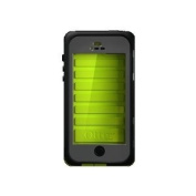 OtterBox Armour Series Waterproof Case for iPhone 5 - Neon