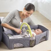 Summer Infant Deluxe Infant Travel Bed