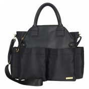 Skip Hop Chelsea Diaper Bag - Black
