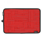 Coocoon Innovations CPG10RD Grid-it Organizers - Red