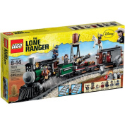 LEGO Lone Ranger Constitution Train Chase Play Set