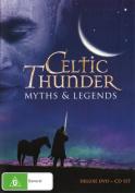 Celtic Thunder [Region 4]