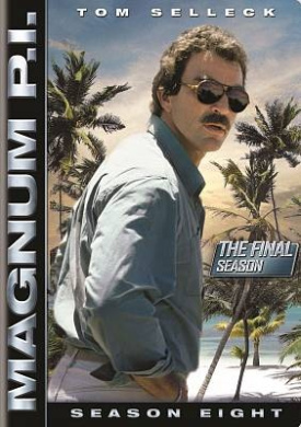 Magnum P.I. - The Complete Eighth Season
