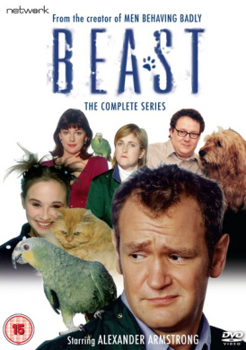 Beast: The Complete Series
