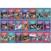 Famous Five Complete 21 Books Collection