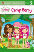 Camp Berry (Strawberry Shortcake