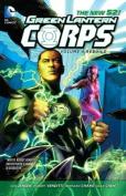 Green Lantern Corps Volume 4 TP