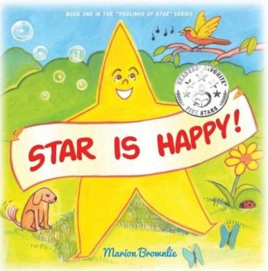 Star is Happy (Feelings of Star)