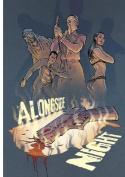 J. Neil Schulman's Alongside Night -- The Graphic Novel