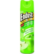Endust Multi Surface Dusting & Cleaning Spray Green Apple, 300ml