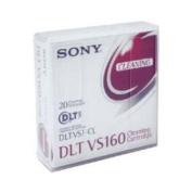 Sony DLT1 VS Cleaning Cartridge