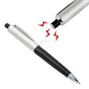 S9Y Adult Shocking Electric Shock Novelty Pen Prank Trick Fun Joke Gag Toy Gift