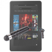 DURAGADGET Small Touch Screen Tablet Stylus For Amazon Kindle Fire HD, Kindle Fire & Kindle Fire 2