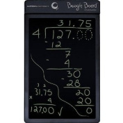 Boogie Board 8.5 LCD Writing Tablet, Black
