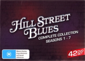 Hill Street Blues [Region 4]